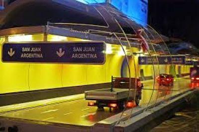 El BID aprobó un préstamo para poner en marcha la licitación del túnel Agua Negra