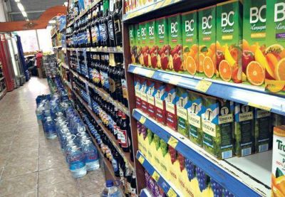 Sin brotes ni secos ni verdes en el consumo