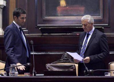 """Manuel Mosca: """"Sarghini es el espejo en el que uno debe mirarse"""""""