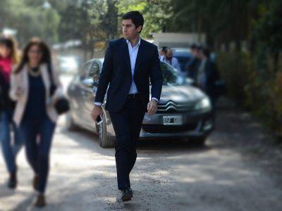 Diputados: Un legislador K entorpece el pacto Vidal-Massa y podría no haber cambio de autoridades