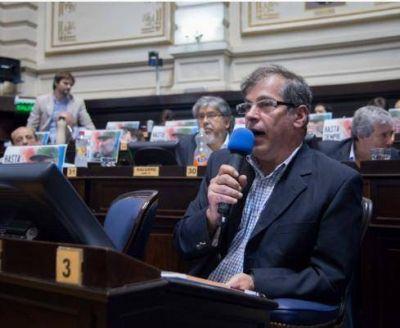 Desde Diputados proponen crear Tarifa Social de Agua Corriente y Cloacas en la Provincia