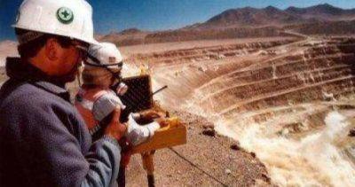Gremios mineros advierten que la sancion de Ganancias podría traer 12 mil despidos