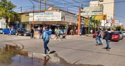 Neuquén: el PO denuncia golpiza de una patota de petroleros