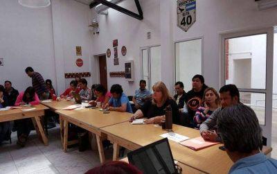 """ADOSAC declaró el """"no inicio del Ciclo Lectivo del período especial"""""""