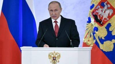 Putin quiere