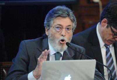"""Abad: """"El proyecto opositor tiene un costo fiscal de $130.000 millones"""""""