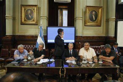 El Senado frenó el dictamen de Ganancias para que el Gobierno reabra el diálogo