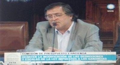 Ganancias: Corrientes perdería $1.800 millones