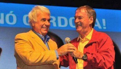 Schiaretti: El PJ Córdoba no es parte del Frente Renovador