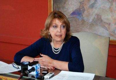 Durango confía en que se va a aprobar la Ley de Impuesto a las Ganancias
