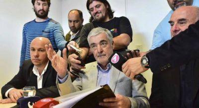 La oposición se unió para rechazar el decreto contra los puertos patagónicos