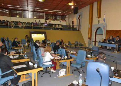 Diputados se apresta a declarar por ley en situación de riesgo al sistema comercial en La Pampa