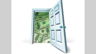 Por la suba del dólar se abarató la multa del blanqueo: ahora sale 9%
