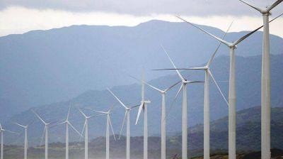 Pese al impulso del Gobierno, la Argentina sigue rezagada en inversiones para energías renovables