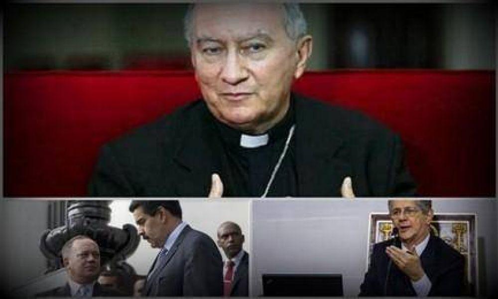 Venezuela. El apoyo del Vaticano a la negociación