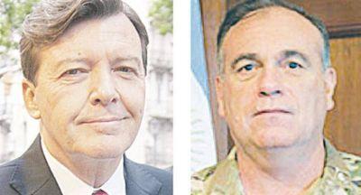 Efecto Milani: remueven al jefe de inteligencia del Ejército