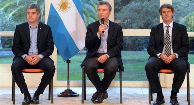 Imputaron a Macri, Peña y Prat Gay por permitir blanqueo de bienes a familiares de los funcionarios
