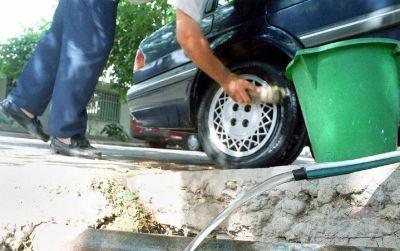 """El Municipio de Paraná controlará los derroches de agua: """"El promedio de consumo es de 700 litros diarios por persona"""""""