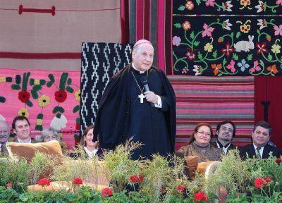 Opus Dei: En la Argentina recuerdan con cariño a monseñor Javier Echevarría