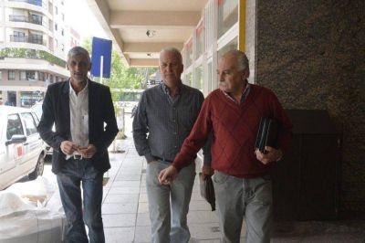 Dictan la conciliación obligatoria en el conflicto de los municipales