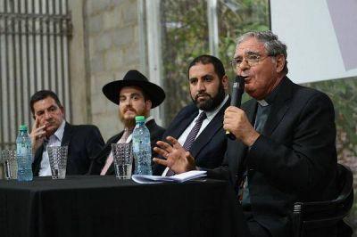 Jornada interreligiosa en Tigre