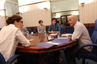 El Municipio de Pilar firmó convenio con la Oficina Anticorrupción