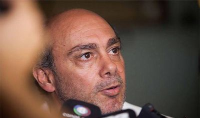 """Vicente: """"El Sindicato de Municipales ha menguado su posición"""""""