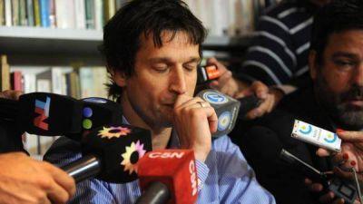 En un mail de 2012, Lagomarsino aconsejaba a Nisman sobre terrorismo