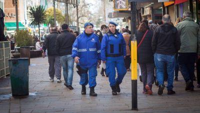 Policía Local: el 20 de diciembre habrá 175 agentes nuevos en la calle