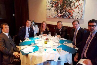Mendoza zafa de pagar a bonistas U$S 10 millones