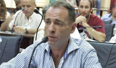 """RIVAS MIERA: """"NINGÚN GOBIERNO DE LANÚS HA CONSEGUIDO, EN 12 MESES, TENER CIEN OBRAS EN EJECUCIÓN"""""""