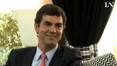 """Juan Manuel Urtubey: """"Macri no ofreció la revolución productiva a nadie"""""""
