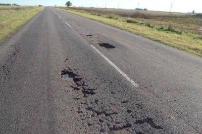 """Usuarios denuncian """"malversación"""" de los fondos provenientes del Impuesto al combustible"""