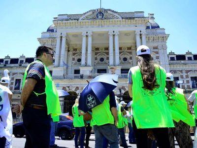 """Puertos en alerta: """"Hay problemas que se van a tornar graves"""", sostienen desde la APDFA"""