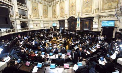 El peronismo se plantó: la vice de Diputados o no hay Presupuesto