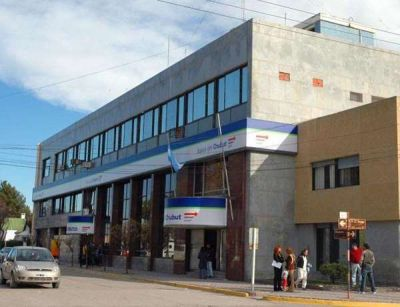Chubut: Hoy paran los trabajadores judiciales y mañana los bancarios