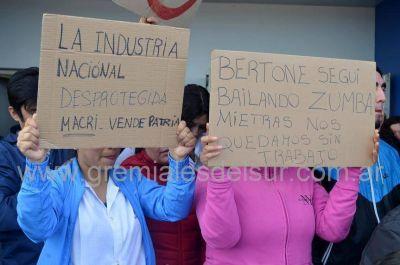 IFSA deja de tener CUIT en Río Grande