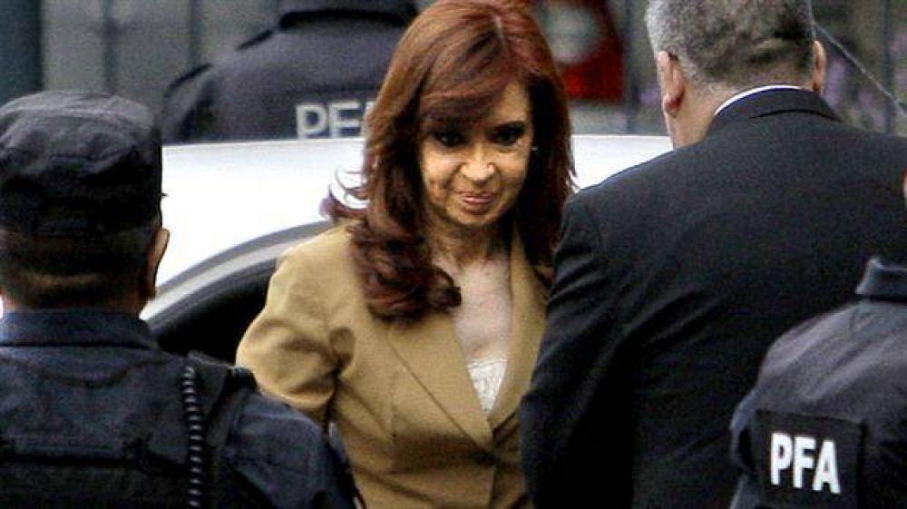 Dólar futuro: Bonadio cerró la causa y Cristina Kirchner quedó al borde del juicio oral