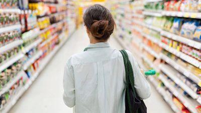 Otro mes malo para el consumo: bajó 7,5% en octubre y tuvo la peor caída del año
