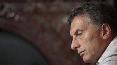 Alemania reportó operaciones sospechosas de dos hermanos de Macri