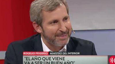 Rogelio Frigerio: