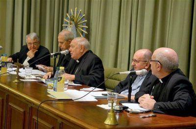 La Iglesia reclamó gestos a las empresas