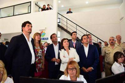 Comenzaron los operativos de las fuerzas federales en Escobar