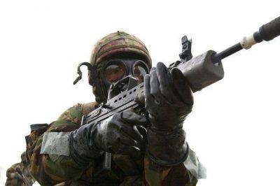 La Santa Sede pide en la ONU el fin del uso de armas convencionales