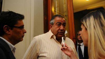 La interna de la CGT embarró la discusión con el Gobierno