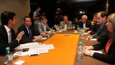 Nace una mini-liga de gobernadores y estallan duelos entre peronistas