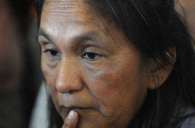 El FpV pidió la intervención de Jujuy en rechazo a la detención de Milagro Sala