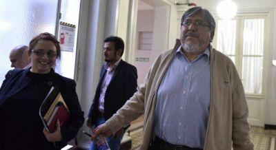 Vidal le cede un lugar al Movimiento Evita en la Defensoría del Pueblo