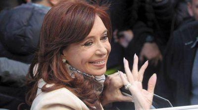 Cristina, arriba de Carrió y Massa para senadores por la Provincia