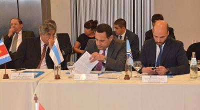 El Consejo Federal de Seguridad resaltó el accionar en Tucumán
